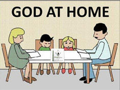 God at Home with Franziska Kranz and Mackensie Melo