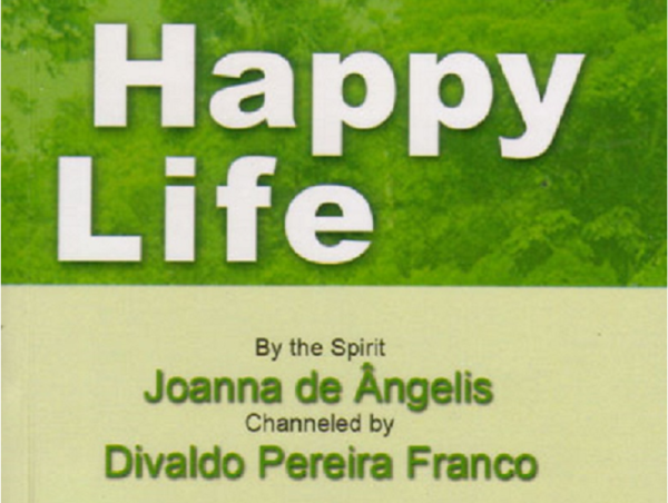 Happy Life (audiobook)
