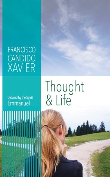 Thought and Life (audiobook)