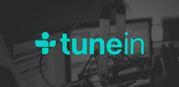 TUNEIN RADIO (LIVE FEED AND PODCASTS)
